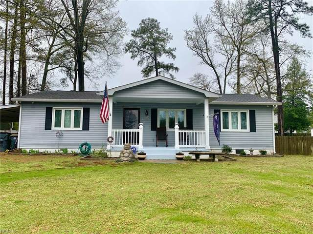 7253 Canal St, James City County, VA 23089 (MLS #10310999) :: Chantel Ray Real Estate