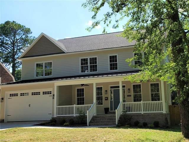 7615 Gleneagles Rd, Norfolk, VA 23505 (#10311007) :: Upscale Avenues Realty Group
