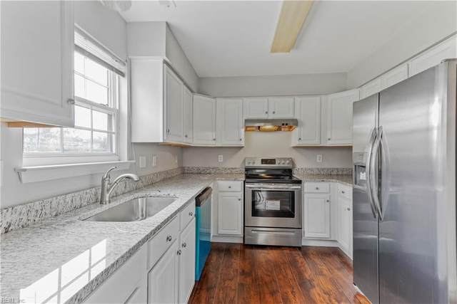 1315 Spratley St, Portsmouth, VA 23704 (#10311041) :: Upscale Avenues Realty Group
