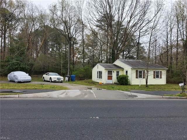 518 S Birdneck Rd, Virginia Beach, VA 23451 (#10311047) :: Berkshire Hathaway HomeServices Towne Realty