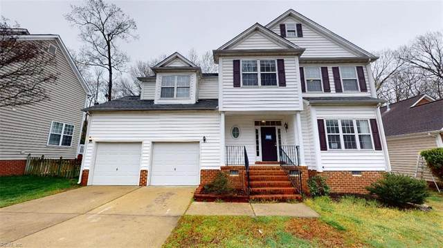 6105 Shrewsbury Sq, James City County, VA 23188 (MLS #10311049) :: Chantel Ray Real Estate