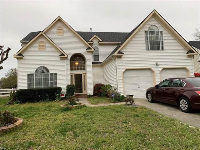 2504 Mulberry Loop, Virginia Beach, VA 23456 (#10311050) :: Berkshire Hathaway HomeServices Towne Realty