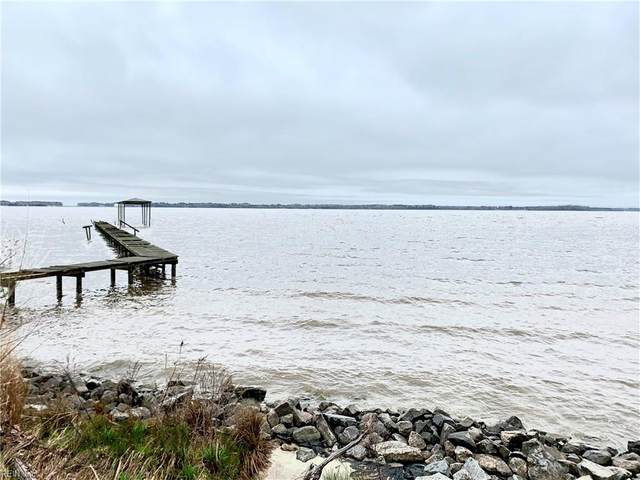248 Newby Bay Ln, Perquimans County, NC 27944 (#10311052) :: Momentum Real Estate