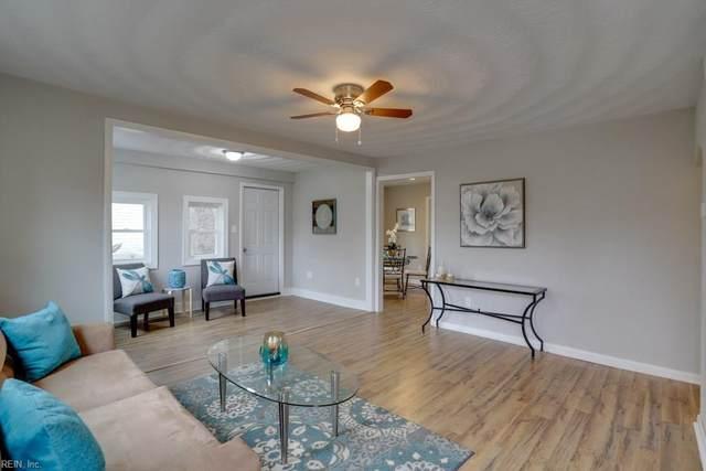 1359 Sunset Dr, Norfolk, VA 23503 (#10311060) :: Atlantic Sotheby's International Realty