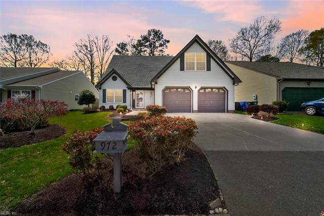 972 Willbrook Rd, Newport News, VA 23602 (#10311062) :: Atlantic Sotheby's International Realty