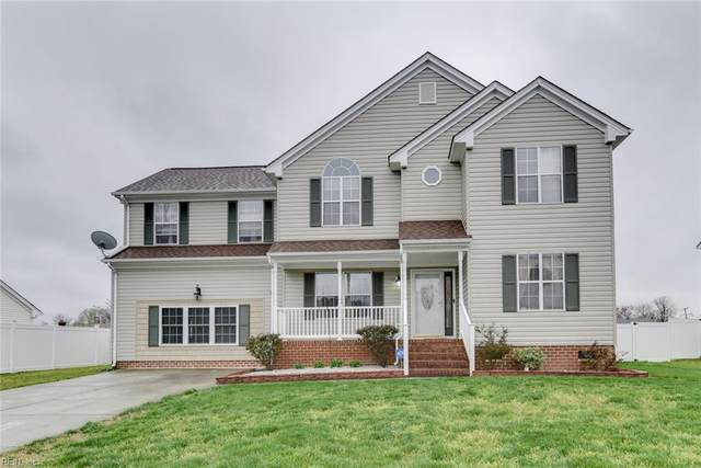 2073 Maple Leaf Cres, Suffolk, VA 23434 (MLS #10311065) :: Chantel Ray Real Estate