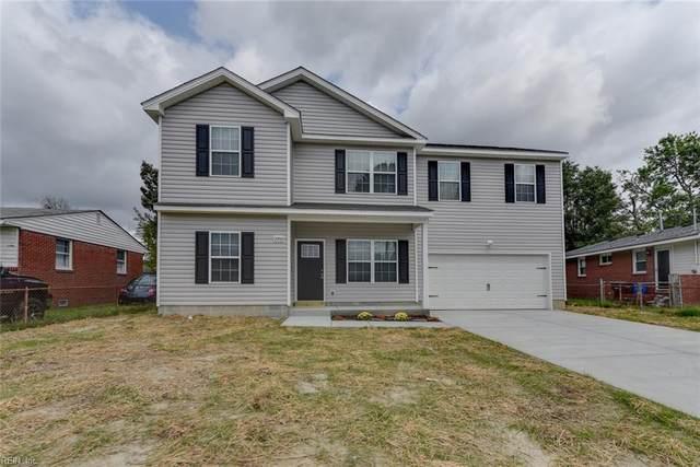 2605 Cayce Dr, Chesapeake, VA 23324 (MLS #10311066) :: Chantel Ray Real Estate