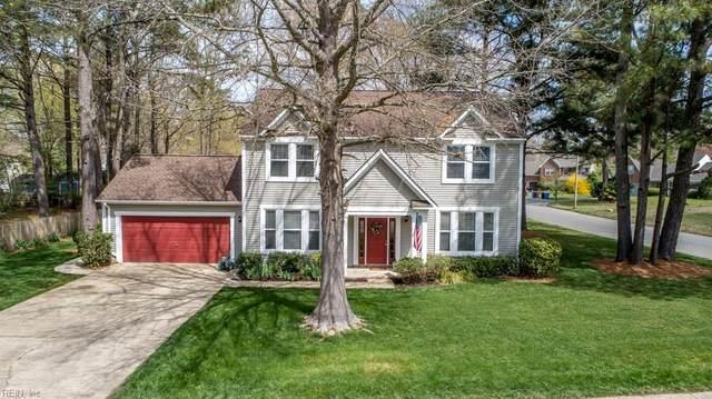1308 Hillside Ave, Chesapeake, VA 23322 (#10311070) :: Rocket Real Estate