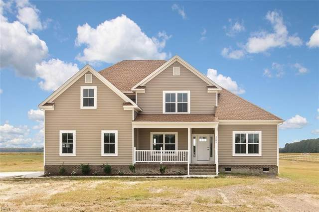 LOT 3 Bunch Walnuts Rd, Chesapeake, VA 23322 (MLS #10311073) :: Chantel Ray Real Estate