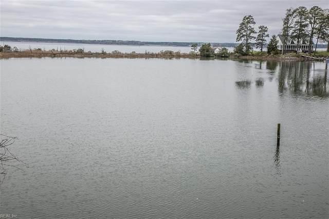 .34AC Aberdeen Creek Rd, Gloucester County, VA 23061 (MLS #10311080) :: Chantel Ray Real Estate