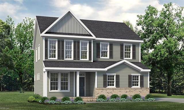 1016 Pernell Ln, Chesapeake, VA 23322 (#10311088) :: Rocket Real Estate