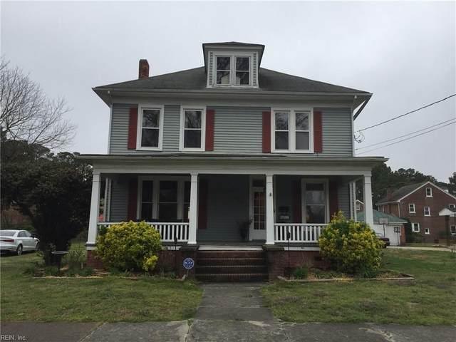 205 Bosley Ave, Suffolk, VA 23434 (MLS #10311089) :: Chantel Ray Real Estate