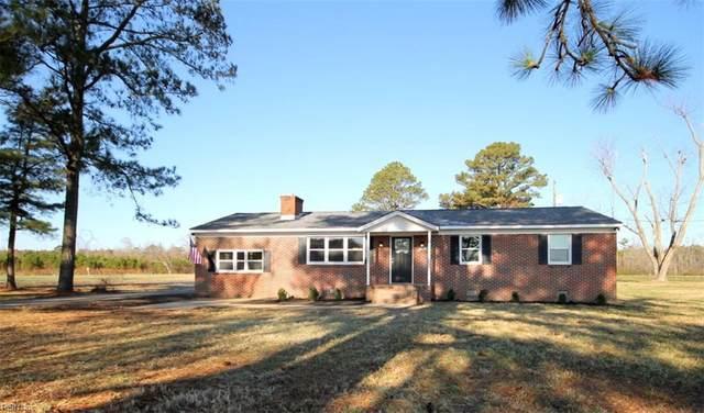 2600 Jackson Rd, Suffolk, VA 23434 (#10311093) :: Abbitt Realty Co.