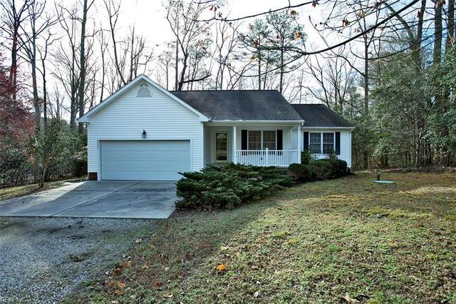 9607 Spring Branch Dr, Gloucester County, VA 23128 (MLS #10311100) :: Chantel Ray Real Estate