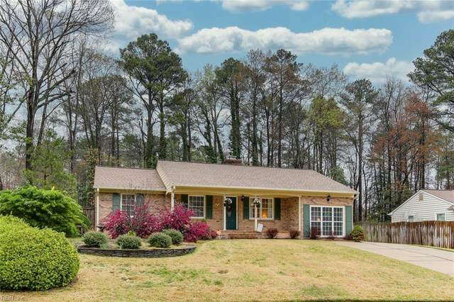 119 Queen Mary Ct, James City County, VA 23188 (MLS #10311102) :: Chantel Ray Real Estate