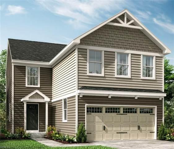 114 Overstreet Ct, York County, VA 23185 (MLS #10311117) :: Chantel Ray Real Estate