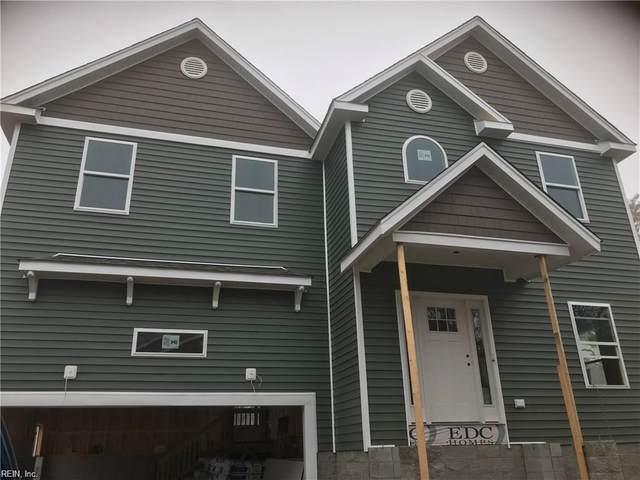 9552 13th Bay St, Norfolk, VA 23518 (#10311122) :: Atlantic Sotheby's International Realty
