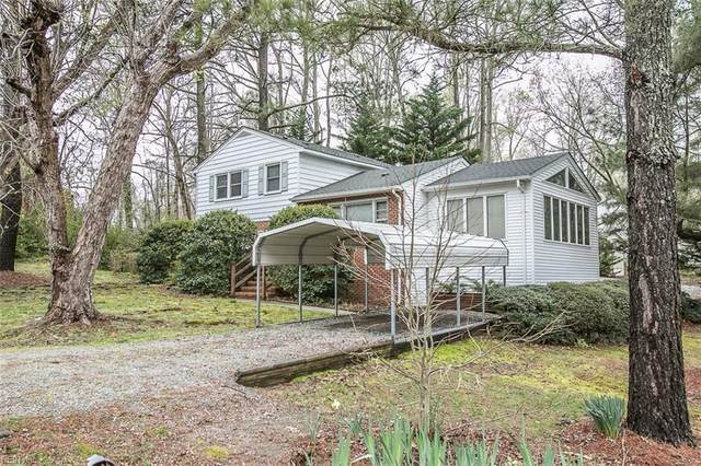 7542 Roaring Springs Rd, Gloucester County, VA 23061 (#10311135) :: Atlantic Sotheby's International Realty