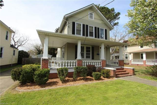 15 N Boxwood St, Hampton, VA 23669 (#10311155) :: Atlantic Sotheby's International Realty