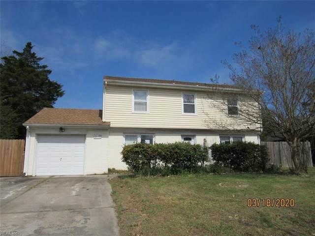 3820 S Plaza Trl, Virginia Beach, VA 23452 (MLS #10311171) :: Chantel Ray Real Estate