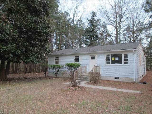 403 Carriage Rd, James City County, VA 23188 (MLS #10311172) :: Chantel Ray Real Estate