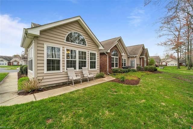 516 Tabb Smith Trl, York County, VA 23693 (#10311177) :: Berkshire Hathaway HomeServices Towne Realty