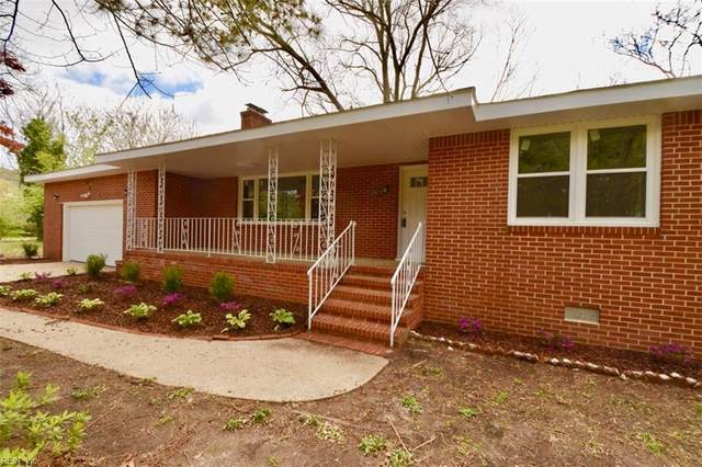 5021 Dailey Dr, Virginia Beach, VA 23455 (MLS #10311186) :: Chantel Ray Real Estate