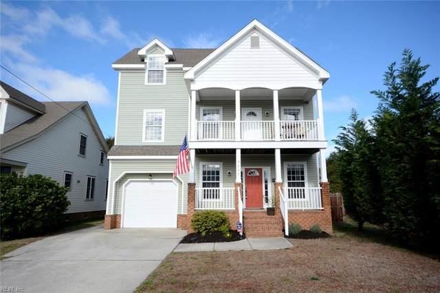 9633 12th Bay St, Norfolk, VA 23518 (#10311193) :: Atlantic Sotheby's International Realty