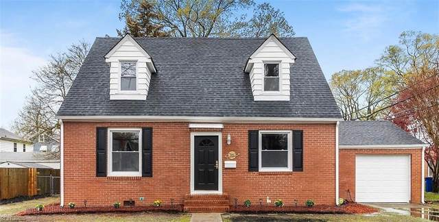 103 Smith Ln, Newport News, VA 23601 (#10311207) :: Rocket Real Estate
