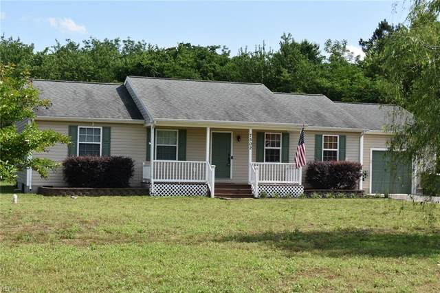7502 Bethany Church Rd, Gloucester County, VA 23062 (MLS #10311216) :: Chantel Ray Real Estate