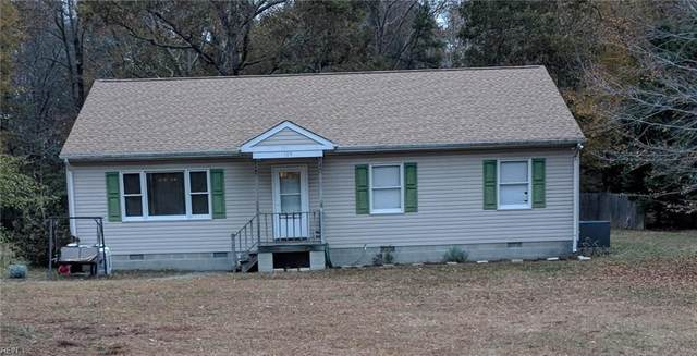 109 Butlers Pointe Ln, Isle of Wight County, VA 23430 (#10311219) :: RE/MAX Central Realty