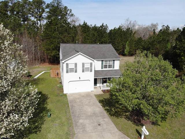 109 Nancy Ct, York County, VA 23690 (MLS #10311223) :: Chantel Ray Real Estate