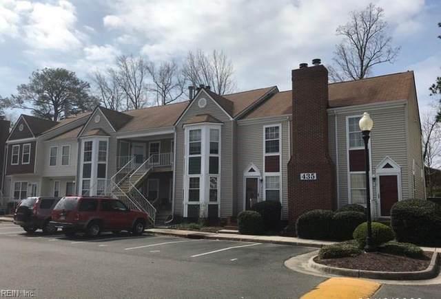 435 Lester Rd #6, Newport News, VA 23601 (#10311224) :: Atlantic Sotheby's International Realty