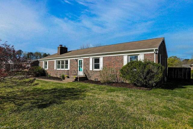 127 Lawson Dr, York County, VA 23693 (#10311231) :: Berkshire Hathaway HomeServices Towne Realty