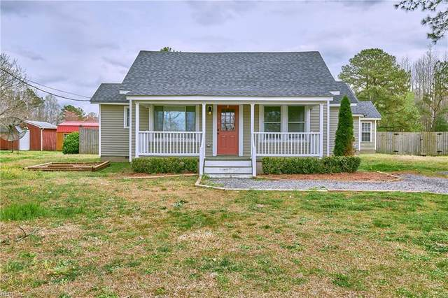 1940 Manning Rd, Suffolk, VA 23434 (#10311243) :: Abbitt Realty Co.