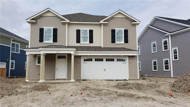 4032 Archstone Dr, Virginia Beach, VA 23456 (#10311249) :: The Kris Weaver Real Estate Team