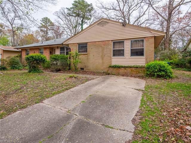 11 Quillen Ter, Newport News, VA 23606 (MLS #10311262) :: Chantel Ray Real Estate