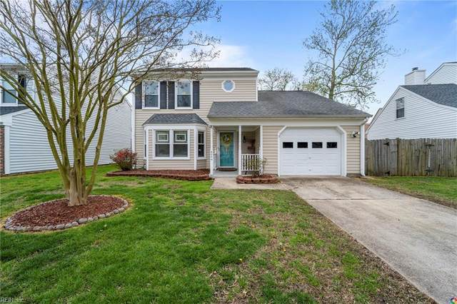 4044 Peridot Dr, Virginia Beach, VA 23456 (MLS #10311268) :: Chantel Ray Real Estate