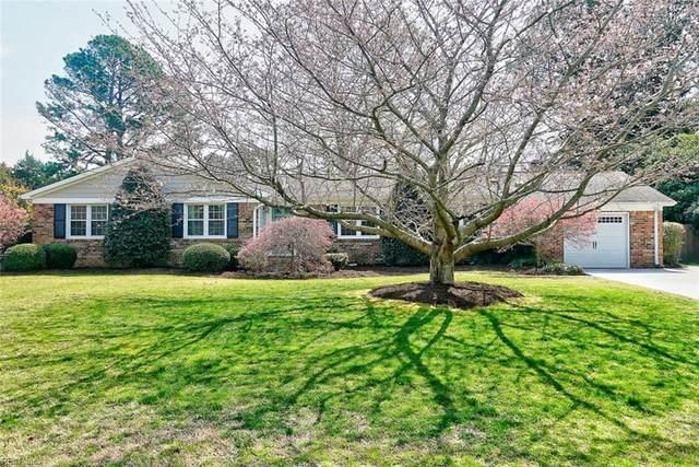 1713 Whiteside Ln, Virginia Beach, VA 23454 (MLS #10311272) :: Chantel Ray Real Estate