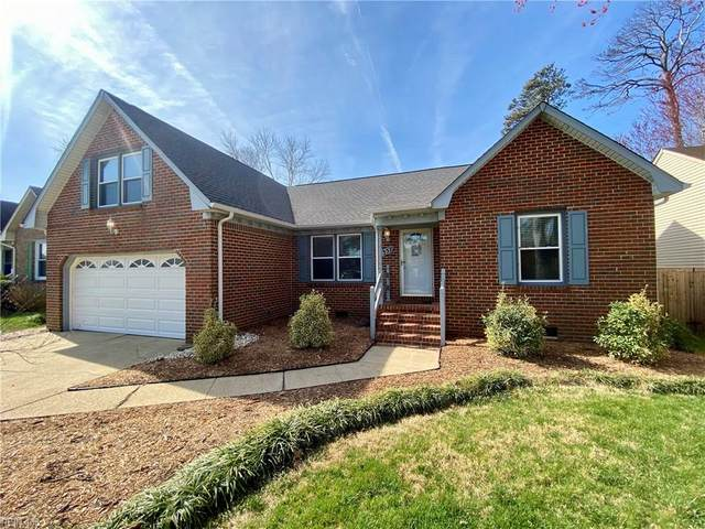 5357 Club Head Rd, Virginia Beach, VA 23455 (#10311274) :: Momentum Real Estate