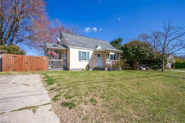 8450 Quincy St, Norfolk, VA 23503 (#10311291) :: Upscale Avenues Realty Group