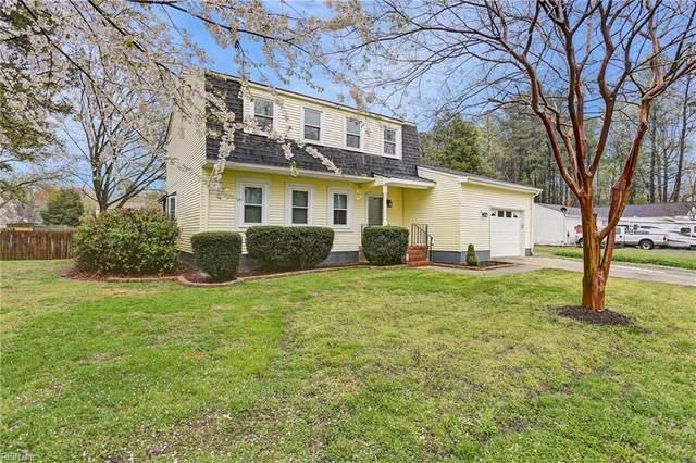 105 Indiana Ln, York County, VA 23188 (MLS #10311301) :: Chantel Ray Real Estate