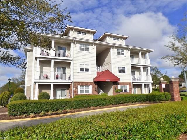 5300 Warminster Drive #102, Virginia Beach, VA 23455 (#10311303) :: Atlantic Sotheby's International Realty