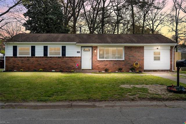 1100 Santeetlah Ave, Chesapeake, VA 23325 (MLS #10311308) :: Chantel Ray Real Estate