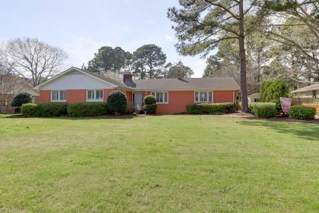 1613 Cutty Sark Rd, Virginia Beach, VA 23454 (MLS #10311315) :: Chantel Ray Real Estate
