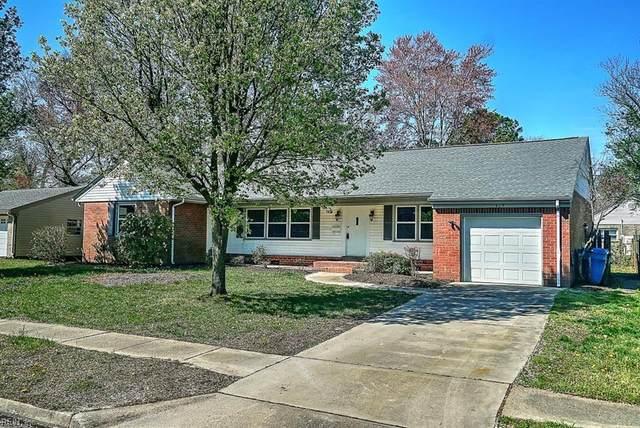 429 Presidential Blvd, Virginia Beach, VA 23452 (#10311318) :: The Kris Weaver Real Estate Team