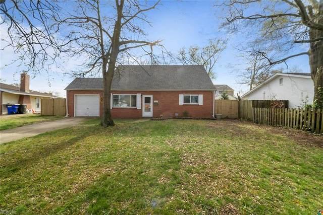 9608 Marlina Ct, Norfolk, VA 23503 (MLS #10311330) :: Chantel Ray Real Estate
