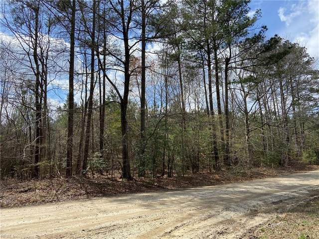 Lot 4 Burke View Dr, Gloucester County, VA 23061 (#10311335) :: Kristie Weaver, REALTOR