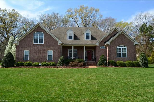 2533 Wilhelm Dr, Virginia Beach, VA 23456 (#10311337) :: Berkshire Hathaway HomeServices Towne Realty
