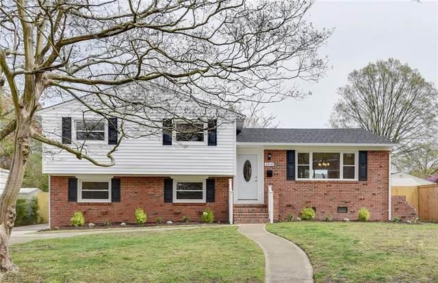 8414 Quincy St, Norfolk, VA 23518 (MLS #10311341) :: Chantel Ray Real Estate